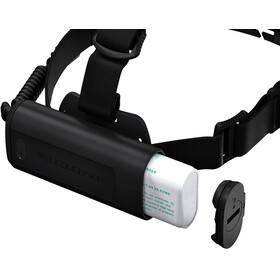 Ledlenser H15R Core Headlight, zwart